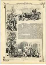 1844 FAMIGLIA novità, American Rocking Chair, M ODILLON Barrot