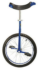 "NEW Unicycle - Blue - 20"" Wheel Bike Bicycle Cycle"