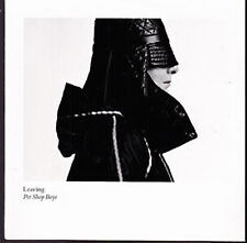 Pet Shop Boys, Leaving, NEW/MINT Limited edition 7 inch vinyl single