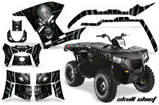 POLARIS SPORTSMAN 500 800 2011-2014 GRAPHICS KIT CREATORX DECALS SCS