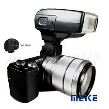 Meike MK-300 TTL LCD Speedlite Flash Light F Sony Alpha A7 A7S A7R A580 NEX-7 5T