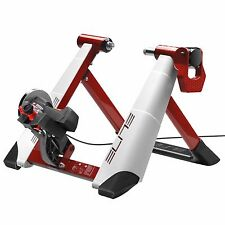 Elite Novo Force-Magnetic Bicycle Trainer-New