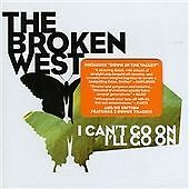 The Broken West - I Can't Go On, I'll Go On (2007)