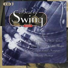 Best of swing vol. 3/CD-top-état