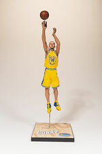 Stephen Curry Golden State Warriors NBA McFarlane GTS Exclusive Variant Preorder
