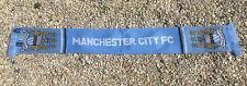 "Manchester City ""2016 League Cup Winners"" Soccer Scarf"
