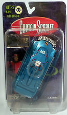 CAPTAIN SCARLET : S.P.V. AKA SPECTRUM PURSUIT VEHICLE MADE BY TAKARA IN 2001