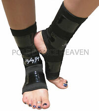 X Mighty Grip Ankle Protectors for Pole Dancing - Size Large