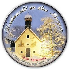 Traditional Christmas Songs from the Alpine Region - Weihnacht in den Bergen