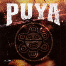 Solo / Montate / Sal Pa Fuera 1998 by Puya