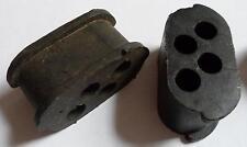 """Ford Capri 2 + 3 Zündkabelgummiführung OHC / Vierzylinder 1 x """"NOS"""" unbenutzt"""
