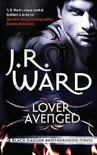 Lover Avenged by J. R. Ward (Paperback) New Book