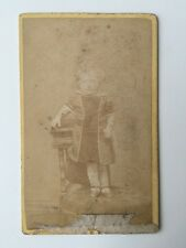 Victorian Carte De Visite CDV Photo - Hawthorn - Ramsbottom