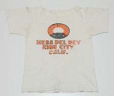 WW2 T-shirt Original 1943 PT Gear shirt Vintage 40s Army Air Forces wwii