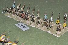 25mm late roman slingers 20 figures (11966)