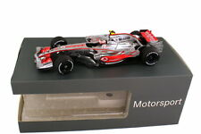 1:18 McLaren Mercedes MP 4-23 Formel 1 2008 Kovalainen - Dealer-Edition - OEM