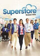 "Superstore First Season One 1 (DVD, 2016) From Creators of ""The Office"" NEW"