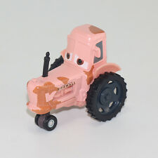 Mattel Disney Cars Chewall Tractor 1:55 Diecast Rare Toy Car Loose Kid's Gift