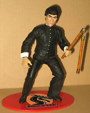 Sideshow toys Bruce Lee Enter the Dragon action figure figurine