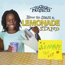 How to Start a Lemonade Stand by Anastasia Suen (Paperback / softback, 2015)