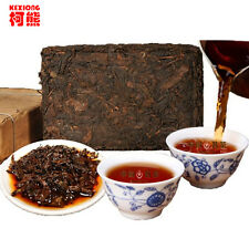 Promotion 250g Chinese Puer Tea 35 Years Old Brick Tea Pu-erh Ancient organic