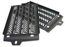 Rugged Roads - BMW R1200GS/A 2013 Onwards - Black Radiator Guards - 1113B