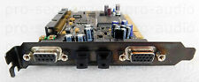 RME HDSP 9632 High-End PCI Audio Interface Soud Card +Top Zustand+OVP+ Garantie