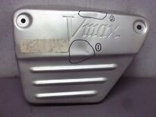 Used Left Side Cover for a 1985 Yamaha VMX1200 VMax