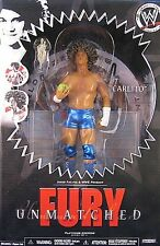 WWE: Unmatched Fury (Series 03) Carlito