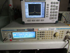 MARCONI 2024 10 KHz TO 2.4 GHz SIGNAL GENERATOR HIGH POWER opt 3
