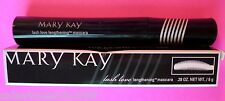 FRESH New in Box Mary Kay Lash Love Lengthening Mascara Black ~ Quick Ship
