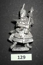 Warhammer Citadel Marauder Metal DARK ELF BOLT THROWER CREW MAN 2 G129