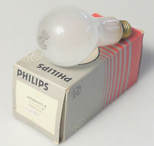 (PRL) LAMPADINA ARGAPHOTO-B PHILIPS 220V 500W E27 TYPE PF 308 E21 LAMP PHOTO