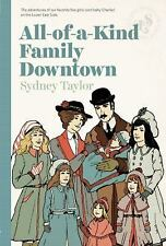 All-Of-A-Kind Family Downtown-ExLibrary
