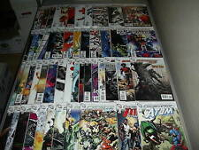 BRIGHTEST DAY 0 1-24 JUSTICE LEAGUE GENERATION LOST 1-24 FULL RUN COMPLETE ATOM