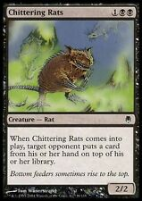 RATTI SQUITTENTI - CHITTERING RATS Magic DST Mint