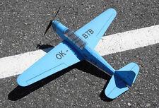 Aerowagner RC plane Zlin XII laser cut kit
