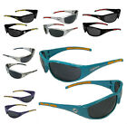 NFL Football 3-Dot Sports Wrap-Sunglasses Team Logo - Pick Team