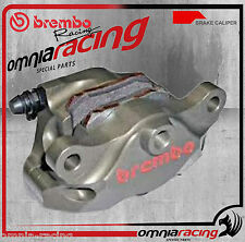 Rear Brake Caliper Brembo Racing CNC P2-34 Pads included Ref. 120A44110
