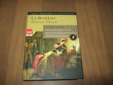Black Dog Opera Library: La Boheme (2013, Hardcover, Revised)