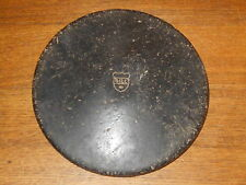 Vintage Rubber Exterior Gill Discus