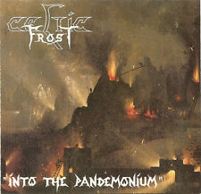 Into The Pandemonium by Celtic Frost. CD