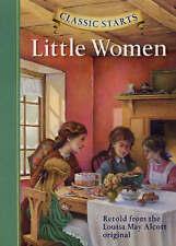 Little Women by Louisa May Alcott (Hardback, 2005)