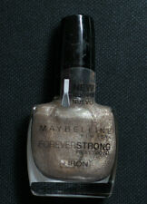 MAYBELLINE FOREVER STRONG +IRON CHIC GOLD 810 LACA DE UÑAS NAIL POLISH