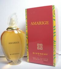 AMARIGE BY GIVENCHY 1.0 oz./30ml EDT SPRAY FOR WOMEN NEW IN BOX