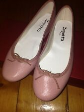 NEW Repetto Ballerina pink Flats