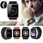 2016 New GT08 Bluetooth Smart Watch NFC Wrist Sim Phone Mate For iPhone Andorid