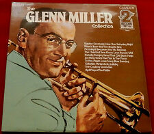 "NM DOUBLE ALBUM The Glenn Miller Collection, 2 x 12"" Vinyl LPs RCA Camden PDA012"