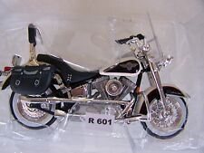 Harley D 1:18   1993  HERITAGE SOFTAIL Series14  -  model motorcycle  r601