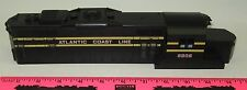 Lionel 8808 Atlantic Coast Line Diesel Engines Shell